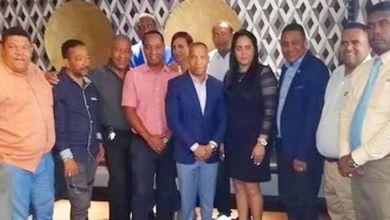 Photo of Juan Carlos Echavarría (Joselito) realiza un encuentro con candidatos a regidores recién electos del PLD