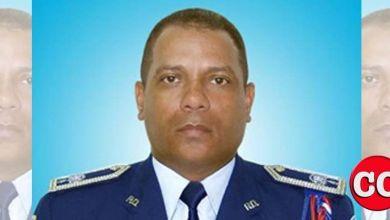 Photo of FARD reasigna como nuevo director de Deportes al coronel paracaidista Ricardo de Jesús Céspedes López