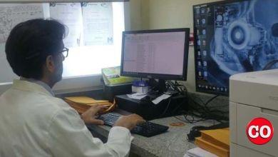 Photo of Jefe de Rayos X del Hospital Dr. Moscoso Puello destaca importancia de las radiografías