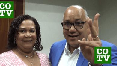 Photo of La regidora del PRD Bernarda Aracena es captada por Joaquín Hilario para la FP