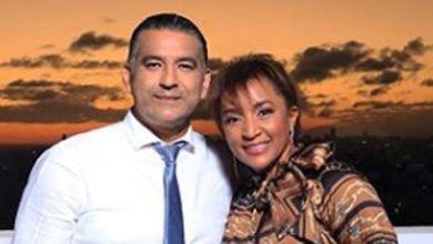 Photo of Luis Alberto Tejeda presenta en Instagram a su compañera de boleta