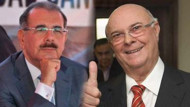 Photo of ¿Como afecta el juego de tronos de Danilo Medina e Hipólito Mejía a Manuel Jiménez?