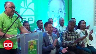 Photo of Joaquín Hilario revela cómo llegó a ser candidato a Alcalde de SDE por la FP