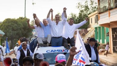 Photo of Antonio Taveras exige La Victoria tenga acceso a la circunvalación de Santo Domingo
