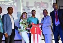 Photo of Liga de Baloncesto Oriental realiza reparto de jugadores a clubes participarán en torneo superior