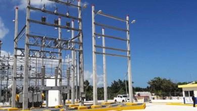 15,000 habitantes de Nisibón y zonas aledañas disfrutan ahora de un mejor servicio por la nueva subestación.
