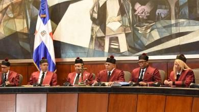 Photo of TC deja en estado de fallo siete casos de acción directa de inconstitucionalidad