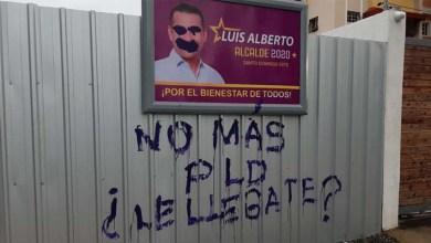 Photo of Arrecian ataques y provocaciones directas contra Luis Alberto Tejeda