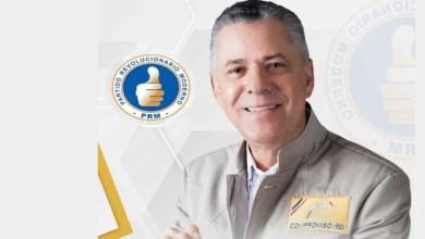 Photo of Manuel Jiménez anuncia marcha para el sábado siete de Marzo
