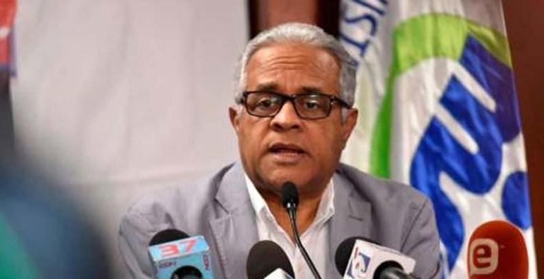 Rafael Sánchez Cárdenas, Ministro de Salud de República Dominicana