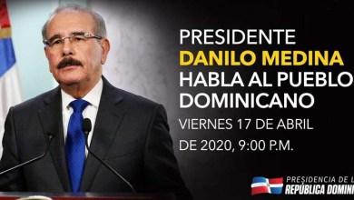 Photo of DM habla otra vez al país, bajo el acoso de una oposición que aparenta querer formar un gobierno paralelo