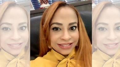 Photo of Katy Báez está preocupada por el impacto de la pandemia en la educación dominicana