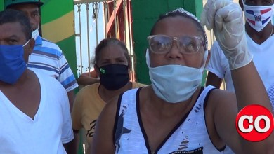 Photo of Vecinos de la calle Costa Rica reclaman atención por casos de coronavirus + Vídeo