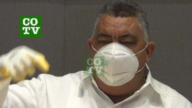 "Photo of Regidor del PRM tacha de ""ladrón"" al ex alcalde Alfredo Martínez + Vídeo"