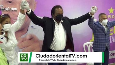 Photo of Zorrilla Ozuna respalda aspiraciones a diputado de Juan Carlos Echavarría – Joselito + Vídeo
