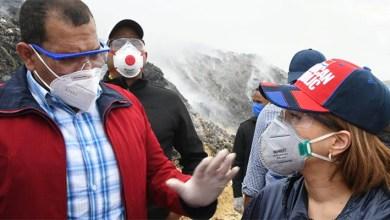 Photo of Karen Ricardo recomienda a Luis Abinader indagar antes de referirse a Duquesa y municipalidad