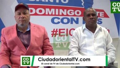 Photo of Ex peledeístas forman movimiento a favor de Luis Abinader en SDE + Vídeo