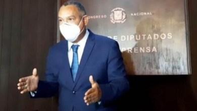 Photo of Diputado Alexis Jiménez afirma son ilegal multas de Salud Pública
