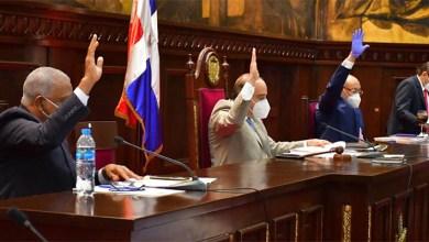 Photo of Senado aprueba Resolución prórroga por 12 días más estado de emergencia para enfrentar propagación del COVID-19