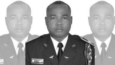 Coronel Freddy Sánchez Ogando