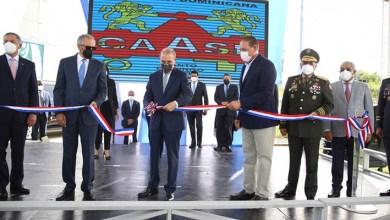 Photo of Presidente Danilo Medina entrega Estación Depuradora Aguas Residuales Mirador Norte-La Zurza