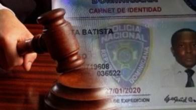 Photo of Imponen prisión cabo policial mató mujer por discusión de tránsito en Villa Mella