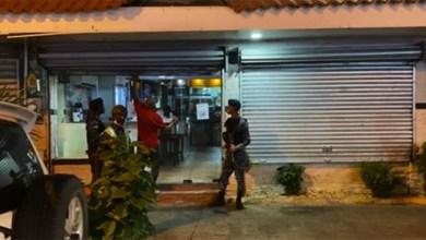 Photo of Policía apresa 61 personas por andar sin mascarilla y cierra 49 negocios en SDE