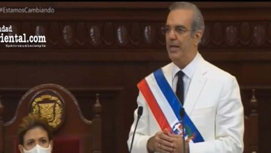 Photo of El presidente Abinader anuncia que fortalecerá las relaciones comerciales con EE.UU y con Haití… (¿Y con China?)