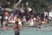 Photo of Miles van a Boca Chica a desafiar la mortal Covid-19 + Vídeo