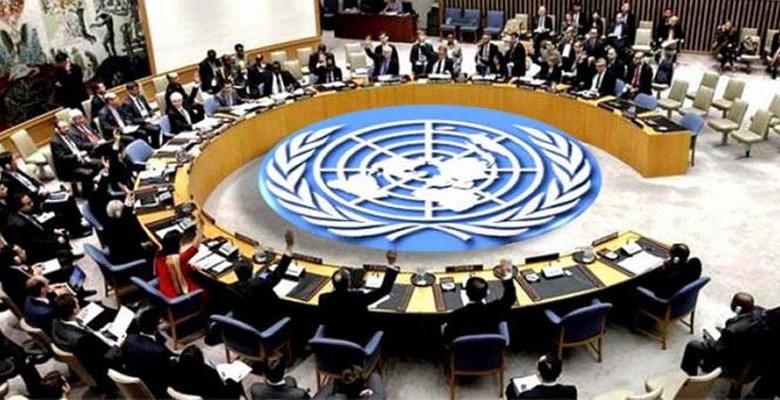 Consejo de Seguridad de Naciones Unidas