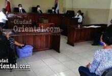 Photo of Primeras imágenes audiencias de fondos en la denominada fase avanzada del Poder Judicial