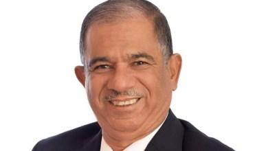 Photo of Jorge Frías marca distancia del desafío de Robert Bueno al presidente electo Luis Abinader + Audio