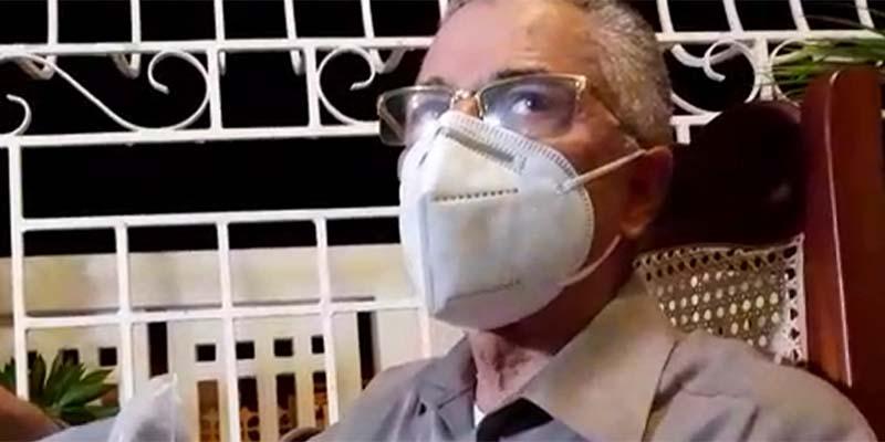 El alcalde Manuel Jiménez desafía al presidente Danilo Medina ...