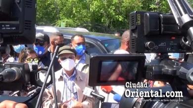 Photo of ¿Trata Manuel Jiménez de engatusar al municipio con su protesta en la parada de guaguas?