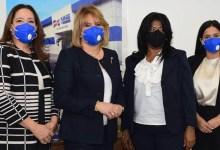 Photo of Directora asumirá Plan Social se reúne con comisión de transición