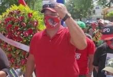 Photo of Recuerdan a Vladimir Lantigua en SFM y piden nuevo gobierno reabra caso