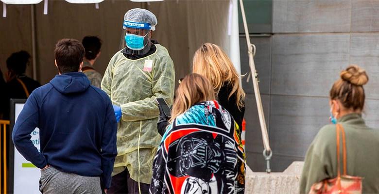 Photo of Trudeau anuncia que Canadá ya vive la segunda ola de coronavirus