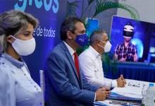 Photo of Ministerio de la Juventud e ITLA presentan Programa Puntos Tecnológicos
