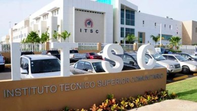 Instituto Técnico Superior Comunitario