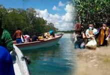 Photo of Boca Chica concluye calendario de limpieza de playas