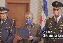 """Photo of Manuel Jiménez da tumbos: tienes dos """"intendentes"""" en el Cuerpo de Bomberos, uno legítimo y otro de facto"""