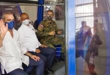 Photo of Abinader decide seguir los pasos de Leonel y Danilo en el Metro y en el Teleférico