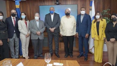 Photo of Junta de Directores ISFODOSU establece pasos selección nuevo Rector para próximos 4 años