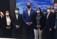 Photo of Manuel Jiménez y su comitiva gastan más de un millón 282 mil pesos en su viaje a EEUU de los fondos del ASDE