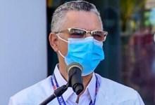 "Photo of Manuel Jiménez recibirá un ""duro golpe"" dentro de tres días… ya él lo sabe"