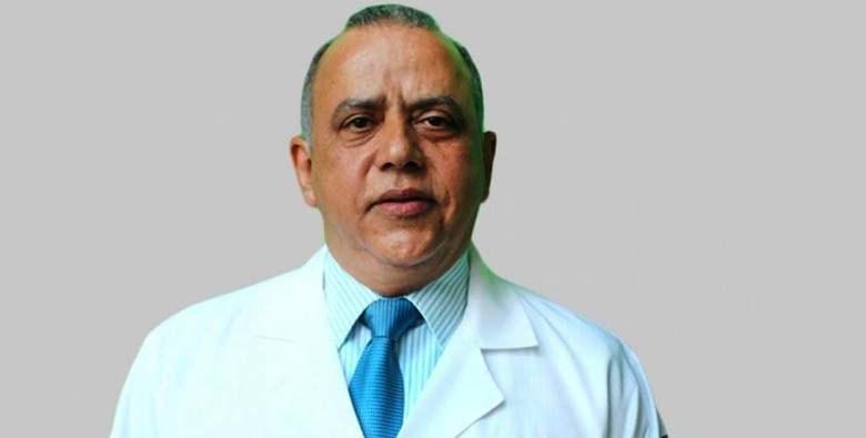"""Photo of Ministro de Salud Pública cataloga de """"acto criminal"""" adquisición de anestésicos por parte del gobierno pasado"""