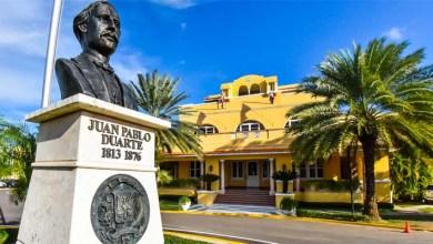 Sede del Ministerio de Relaciones Exteriores de República Dominicana