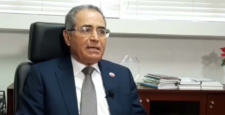 Julio Ernesto Cruz Pichardo