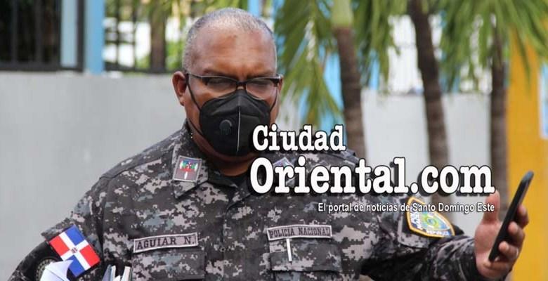 Coronel Neris Aguiar