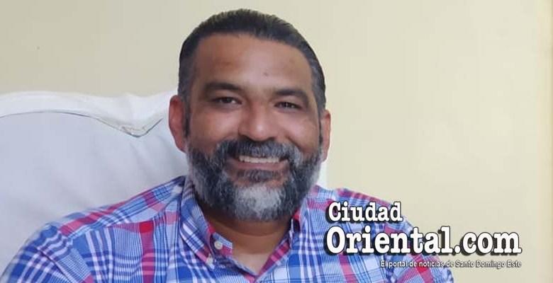 Luis Alberto Tejeda / Foto de archivo